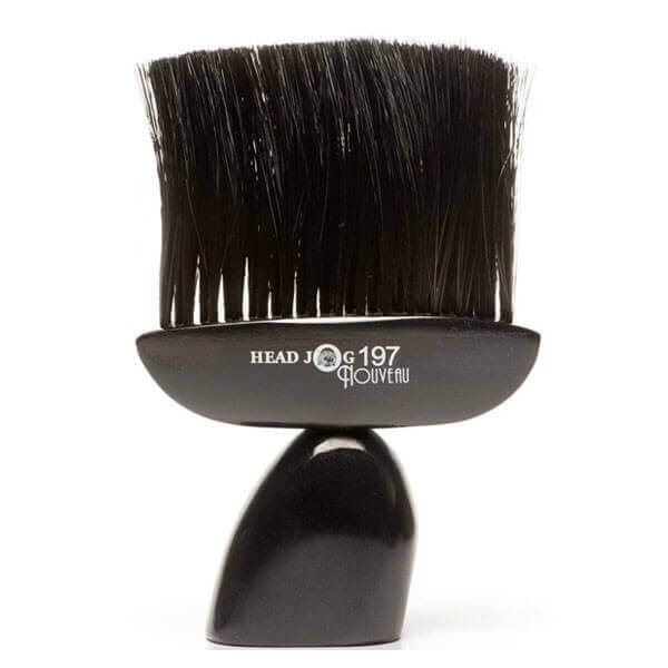 Head Jog 197 Black Neck Brush (61222)